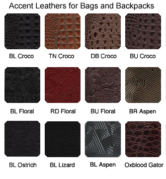 Accent Leathers